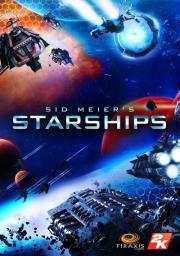 Sid Meier's Starships, ESD (791691)