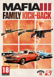 Mafia III - Family Kick-Back Pack, ESD