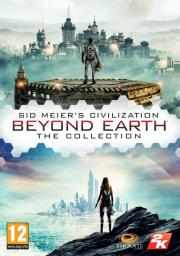 Sid Meier's Civilization: Beyond Earth - The Collection, ESD (799224)