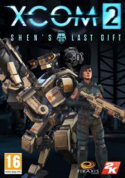 XCOM 2: Shen's Last Gift, ESD
