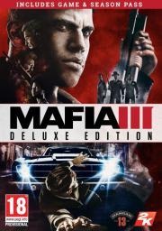 Mafia III Deluxe Edition, ESD (808457)