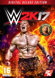WWE 2K17 - Digital Deluxe Edition, ESD (820804)