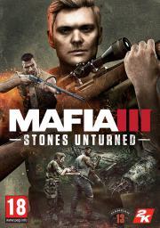 Mafia III - Stones Unturned, ESD (824375)