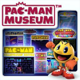 Pac-Man Museum: Ms. Pac-Man DLC, ESD (775625)