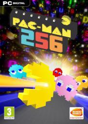 PAC-MAN 256, ESD