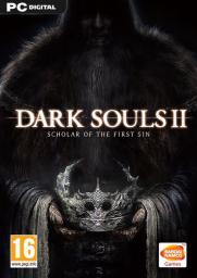 Dark Souls II: Scholar of the First Sin, ESD (792436)
