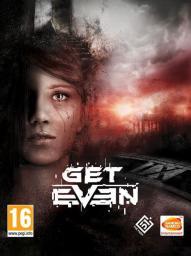 Get Even, ESD (823550)