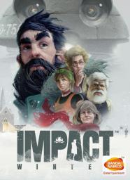 Impact Winter, ESD (821460)