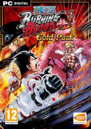 One Piece: Burning Blood - Gold Pack, ESD (811814)