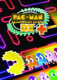 PAC-MAN Championship Edition DX+ All You Can Eat Edition, ESD (767433)