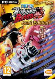 One Piece: Burning Blood - Gold Edition, ESD (811806)