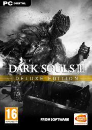 Dark Souls III - Deluxe Edition, ESD