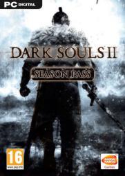 Dark Souls II - Season Pass, ESD (779649)