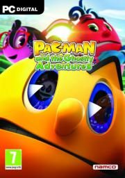 PAC-MAN and the Ghostly Adventures, ESD (775790)