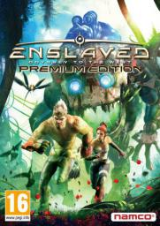 Enslaved: Odyssey to the West - Premium Edition, ESD