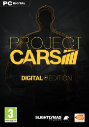 Project CARS Digital Edition, ESD (791525)