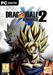 Dragon Ball: Xenoverse 2, ESD