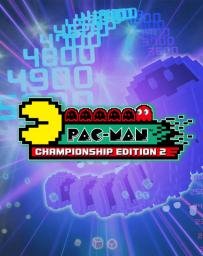 PAC-MAN Championship Edition 2, ESD (817080)