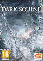 Dark Souls III - Ashes of Ariandel, ESD