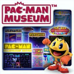Pac-Man Museum, ESD (775606)