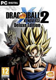 Dragon Ball: Xenoverse 2 - Deluxe Edition, ESD