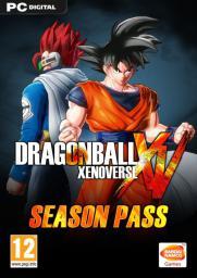 Dragon Ball: Xenoverse - Season Pass, ESD