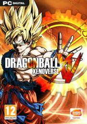 Dragon Ball: Xenoverse, ESD (791154)