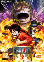 One Piece: Pirate Warriors 3, ESD
