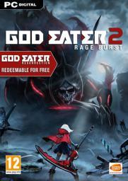 God Eater 2: Rage Burst, ESD