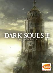 Dark Souls III - The Ringed City, ESD (821142)