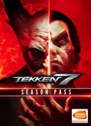 Tekken 7 - Season Pass, ESD (824573)
