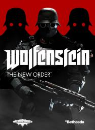 Wolfenstein: The New Order, ESD