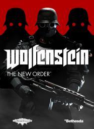Wolfenstein: The New Order, ESD