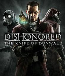 Dishonored: The Knife of Dunwall, ESD (761484)