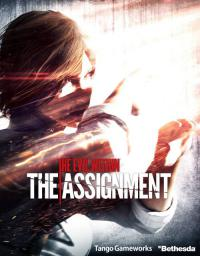 The Evil Within - The Assignment, ESD (791953)