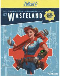 Fallout 4: Wasteland Workshop, ESD (807268)