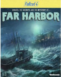 Fallout 4: Far Harbor, ESD