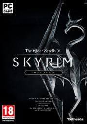 The Elder Scrolls V: Skyrim - Special Edition, ESD