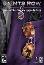 Saints Row IV: Game of the Century - Upgrade Pack, ESD (786402)