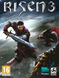 Risen 3: Titan Lords - Complete Edition, ESD