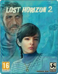 Lost Horizon 2, ESD (800662)