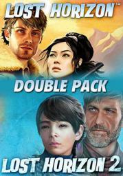 Lost Horizon Double Pack, ESD (800757)