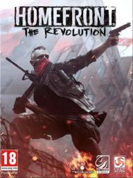 Homefront: The Revolution, ESD (806309)