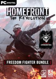 Homefront: The Revolution - Freedom Fighter Bundle, ESD (806744)