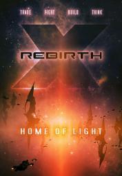X Rebirth: Home of Light, ESD (808239)