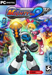 Mighty No. 9 Ray-Edition, ESD (810123)