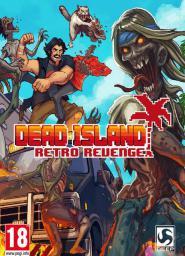 Dead Island Retro Revenge, ESD (811787)