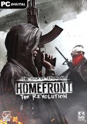 Homefront: The Revolution - Voice of Freedom PC, wersja cyfrowa