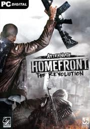 Homefront: The Revolution - Aftermath, ESD (819151)