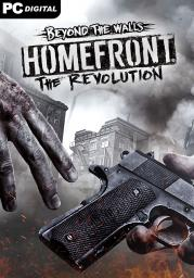 Homefront: The Revolution - Beyond the Walls, ESD (822096)